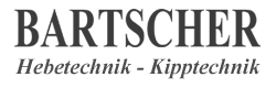 Bartscher-Fördertechnik Logo